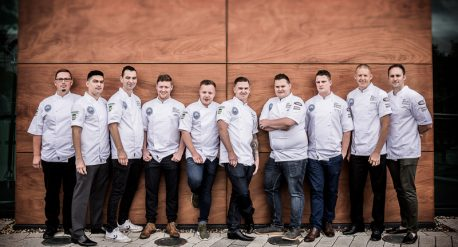 National lChef of the Year