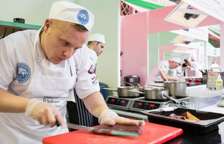 NCOTY Finals Day-14