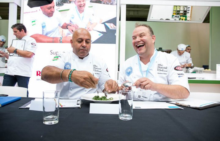 NCOTY Finals Day-18