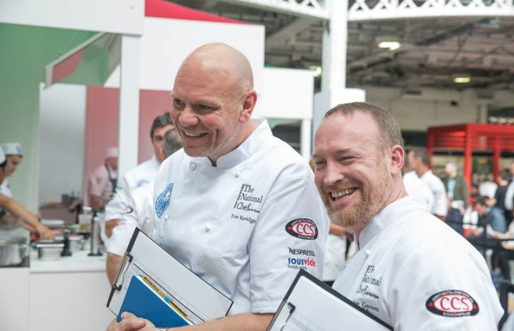 NCOTY Finals Day-2