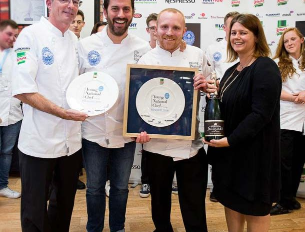 NCOTY Finals Day-26