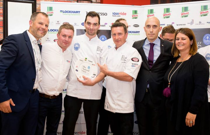 NCOTY Finals Day-27