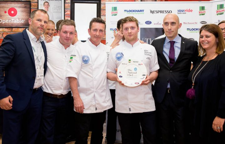 NCOTY Finals Day-28