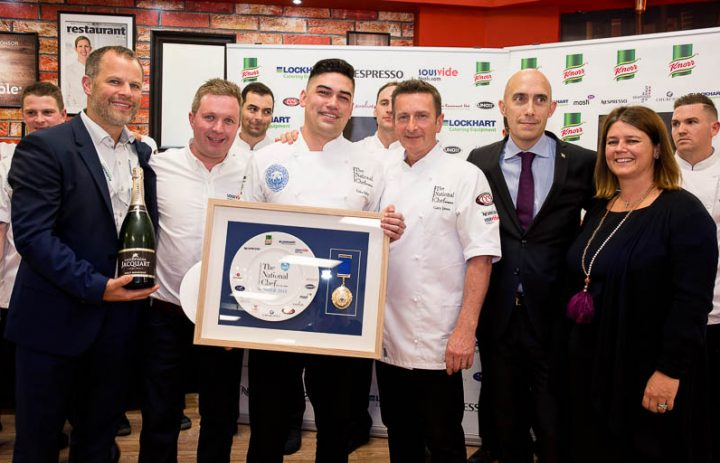 NCOTY Finals Day-29