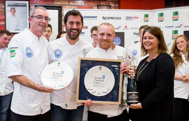 NCOTY Finals Day-30