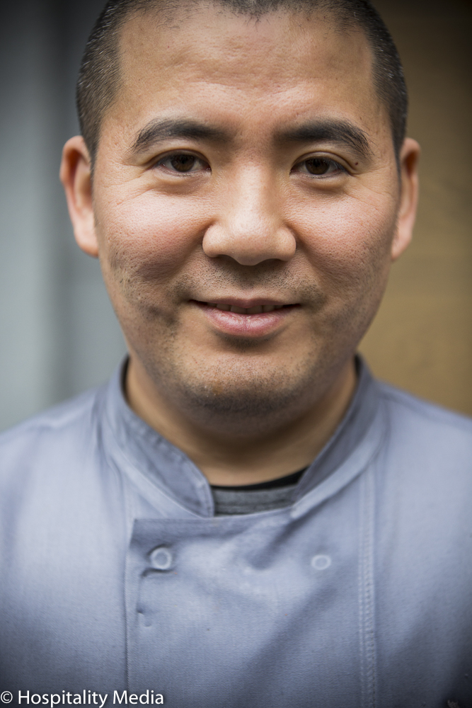 Chef, Umu Restaurant