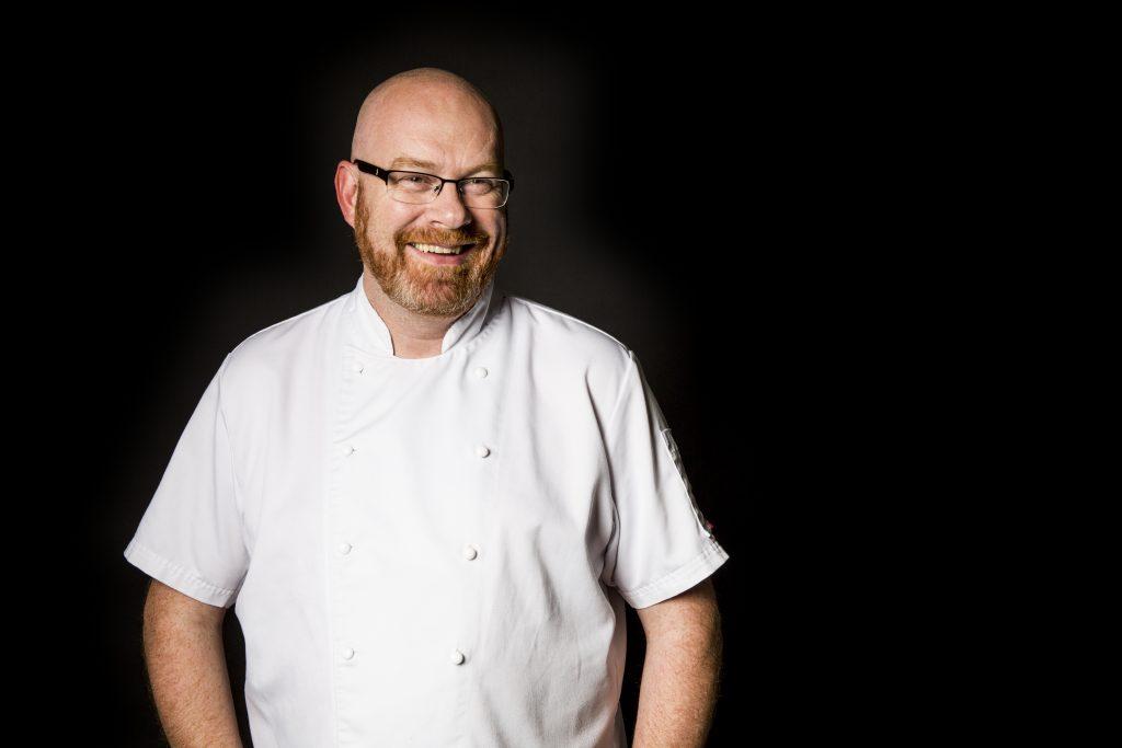 Chef, Simon Hulstone